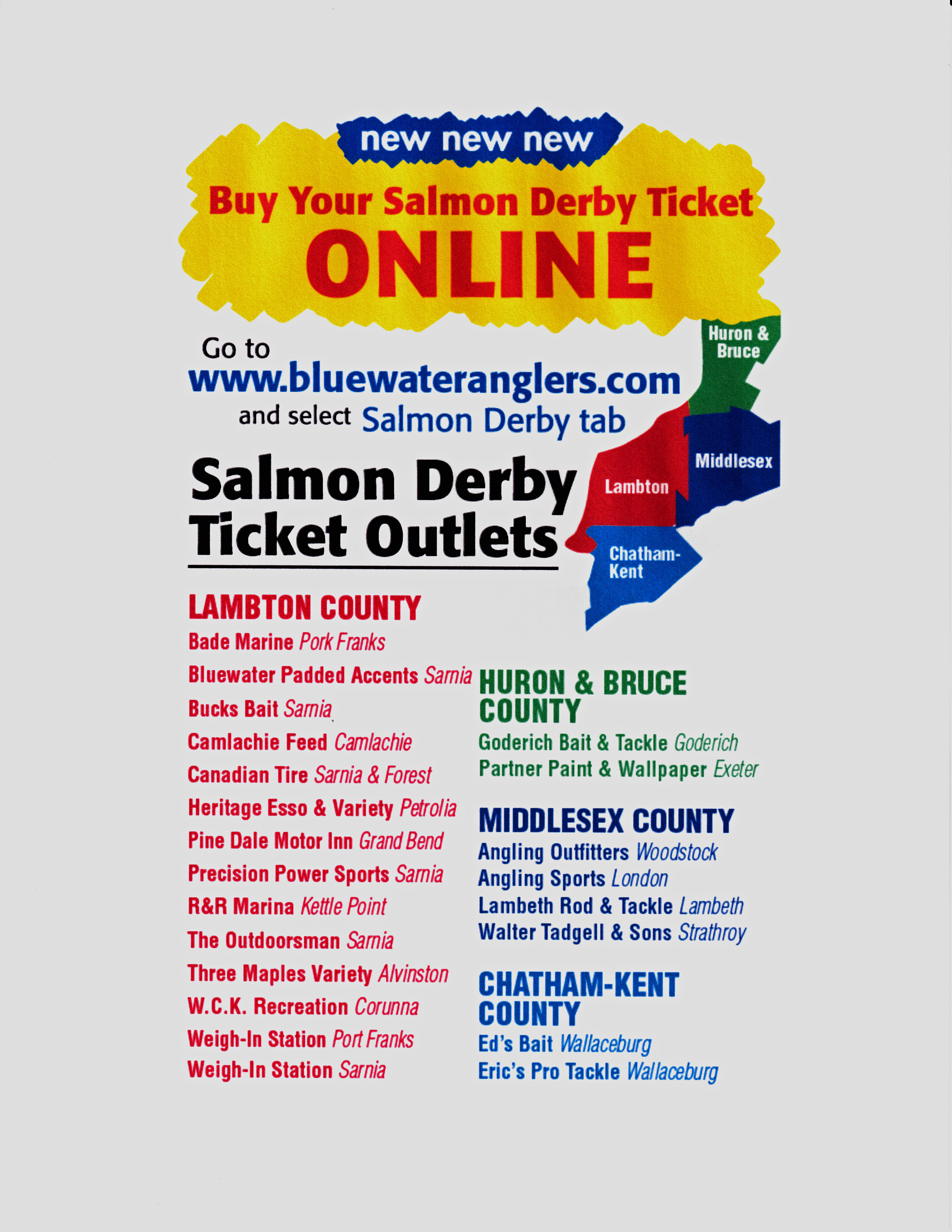 Derby Tickets online